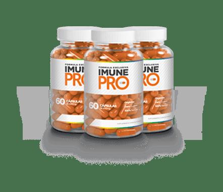 embalagem imune pro