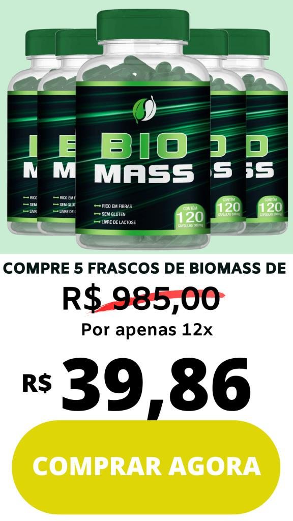 Biomass Caps