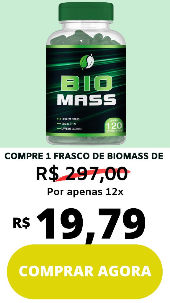 biomass caps bula