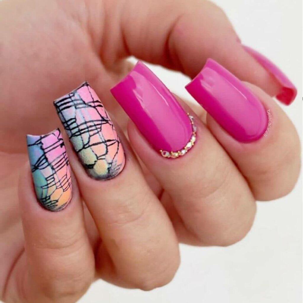 Airbrush Nail é bom