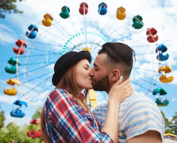 Método do Beijo Mágico