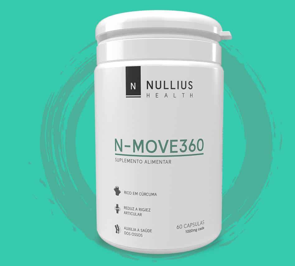n-move 360