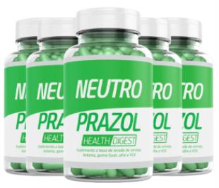 neutroprazol reclame aqui